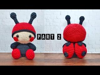 crochet dolls biqle