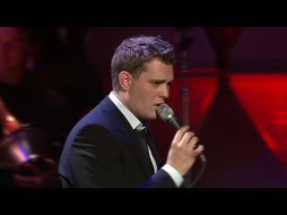 2005 Michael Buble - Caught In The Act [HD]