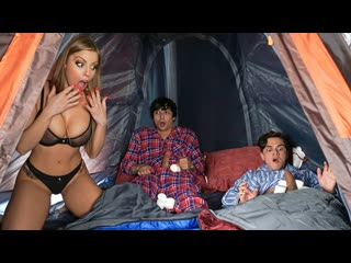 [LilHumpers] Britney Amber - Lil Campers NewPorn2020