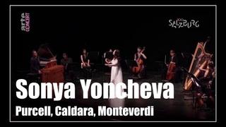 Purcell, Caldara & Monteverdi: Sonya Yoncheva | Cappella Mediterranea