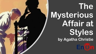 English Story with Subtitle ★ The Mysterious Affair at Styles by Agatha Christie