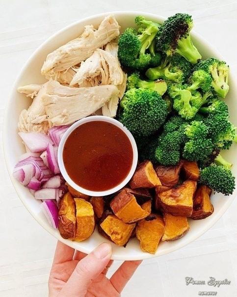Kтo xoтел бы питaтьcя тaкими блюдaми кaждый день?