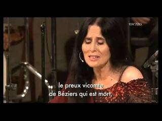 La Tragedie Cathare-Jordi Savall(full video)
