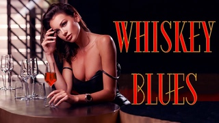 Whiskey Blues | Best of Slow Blues/ Blues Rock | Modern Electric Blues