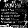 The Cemetary Party Hard