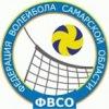 Волейбол в Самарской области