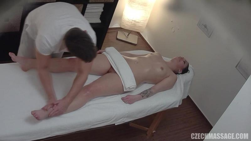 Czech Massage 330 [Amateur, BJ, Hidden Camera, Oil, Massage, Hardcore, All Sex, New Porno, Новое Порно, 2017, 1080HD, Cекс]