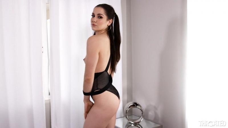 Kasey Warner [PornMir, ПОРНО ВК, new Porn vk, HD 1080, Cumshot,Brunette,Blowjob,Deepthroat,Saliva,Black,Cum in mouth,Face Fuck]
