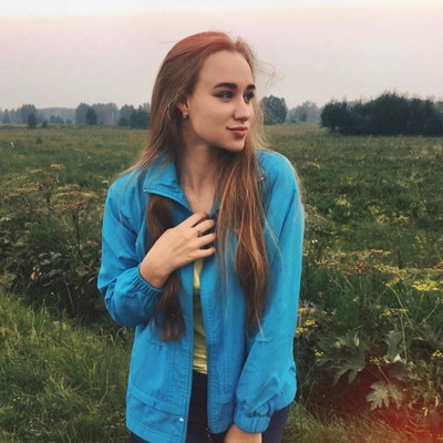 Alina Fomenko, Saint Petersburg
