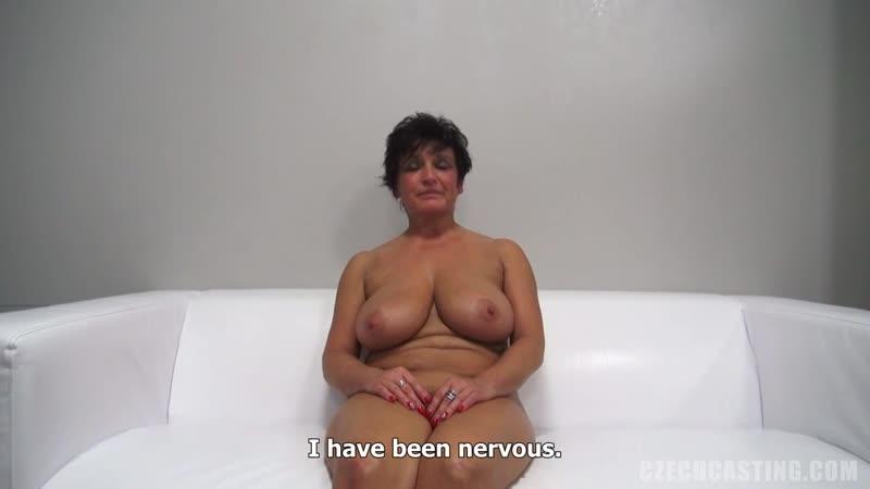 Трахнул зрелую даму на собеседовании, mature old milf granny sex fuck porn