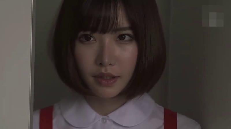 Молоденькая японка шалит с отцом | BLK-424 Schoolgirl Fukada Eimi Incest Japanese Girl Jav Инцест