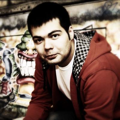 Данил Хамадеев, Нефтеюганск