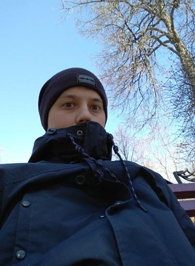 Александр Дьячков, Пермь