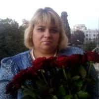 ОксанаКорецкая-Полунина