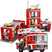 Пожарная часть 02052 (Queen 82038)