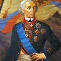 АлександрСуворов