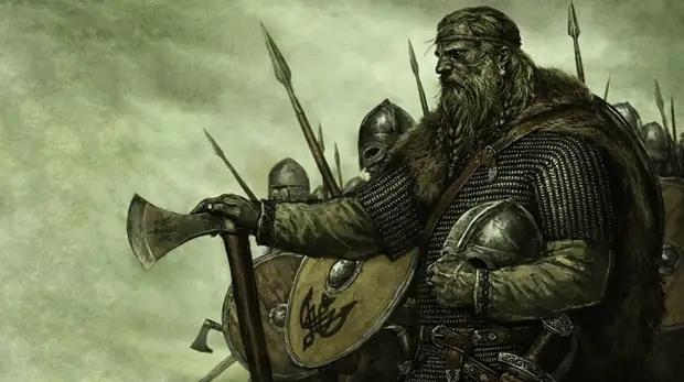 Каким оружием владели древние?