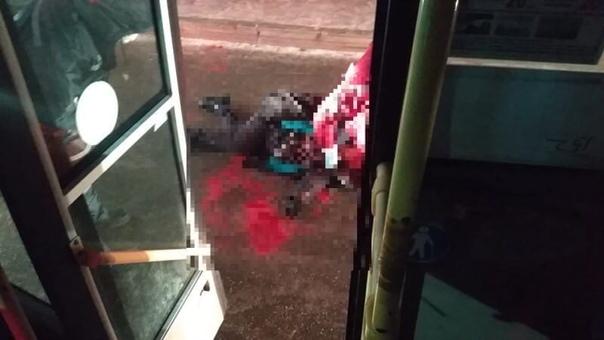 Сегодня утром Стерлитамак потрясла новость: «Убита кондуктор автобуса»