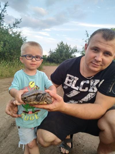 Денис Листопад, Алчевск
