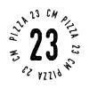Пиццерия «23 сантиметра»
