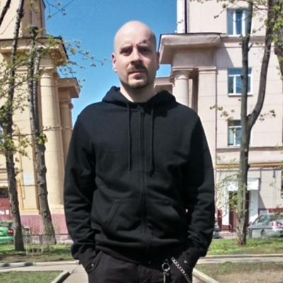 Данила Дьячков, Москва