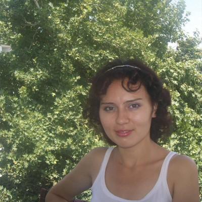 Регина Риксиева, Ош