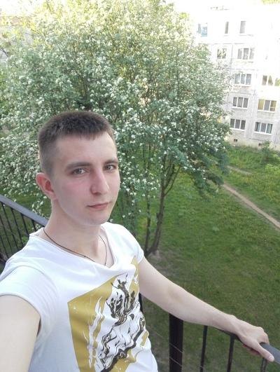 Денис Архипов, Новополоцк