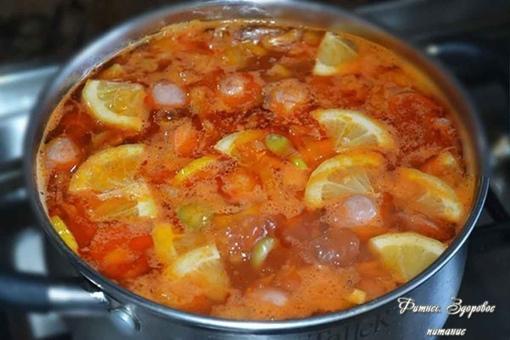 Суп-coлянкa