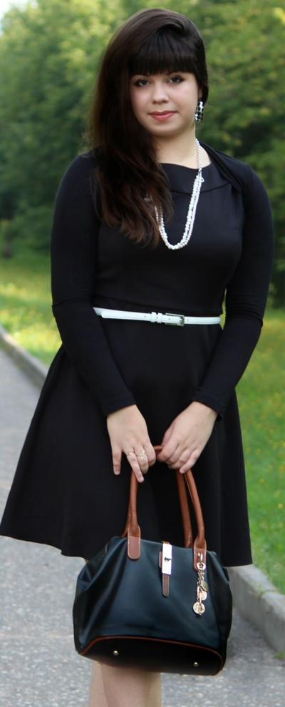 Виктория Грищенко, Чехов