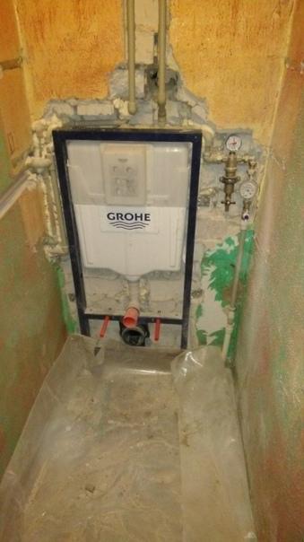 Не хотел бы расписывать много текста, ванной комнаты...