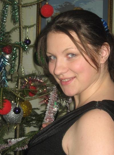 Катеринка Туктарова, Санкт-Петербург