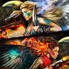 Война: Ангелы vs Демоны – официальная группа