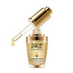 Сыворотка для лица Bioaqua 24K Gold Skin Care Serum 30 мл.