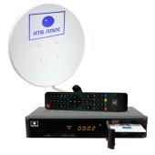 Комплект НТВ плюс Opentech ISB7-VA70  с установкой