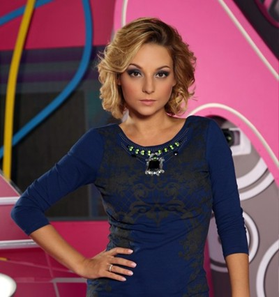 Дарья Сагалова, Москва