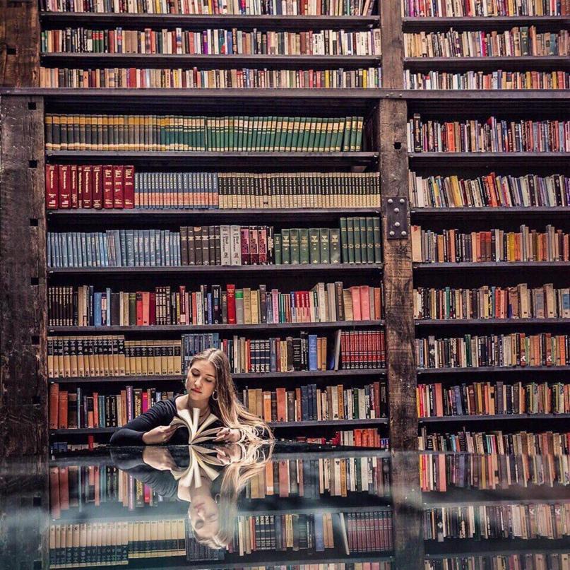 Список из 100 книг для закрытия литературных гештальтов
