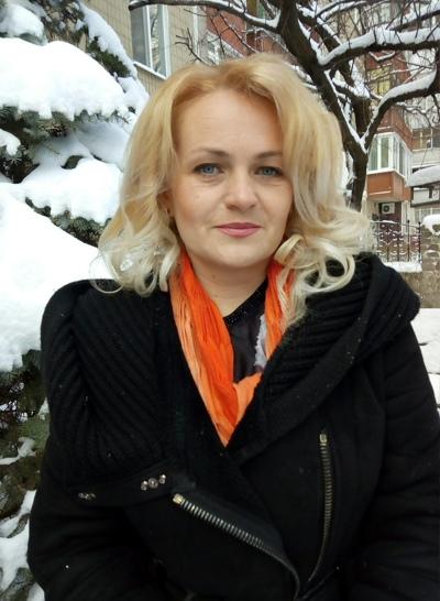 Елена Францева, Донецк