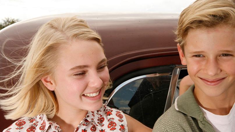 Есть мечты - будут и путешествия (2007) 🔥