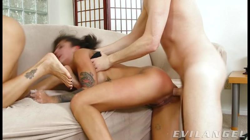Rough Sex Boot Camp / Грубый секс в учебном лагере (Emily Willis Bodyshot, Whitney Wright, Kendra Spade, Hime Marie)
