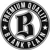 BLANK PLAIN OFFICIAL