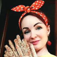 ОльгаСумарокова