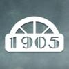 """Игра-поэма """"1905"""""""