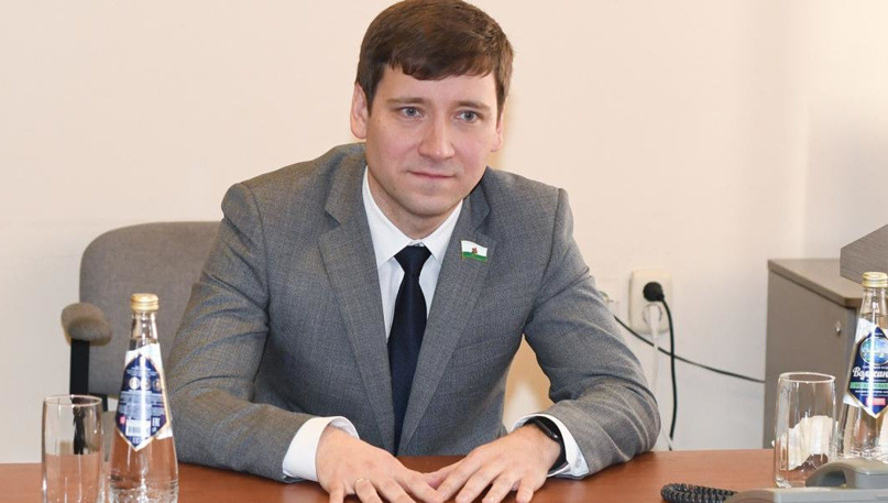 Главой Вахитовского и Приволжского районов Казани назначен Марат Закиров
