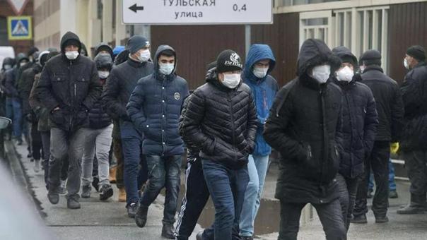 Москвич прописал 160 тысяч мигрантов и получил срок