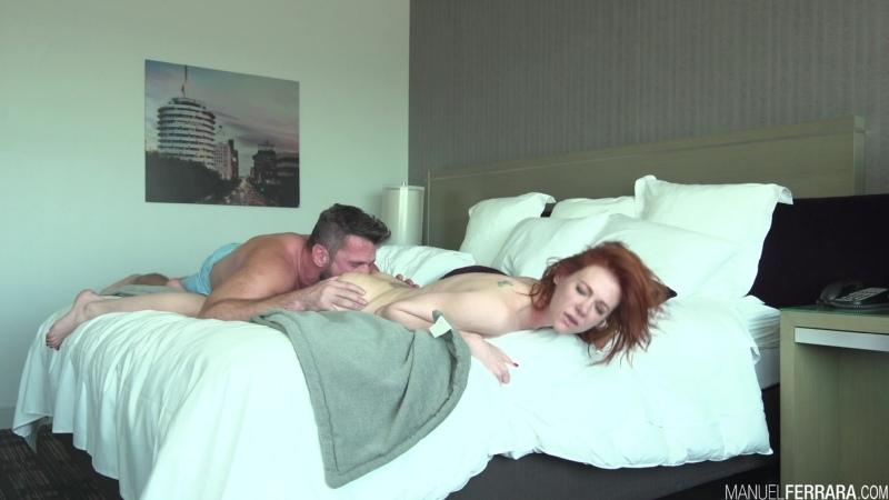 Maitland Ward ( Mainstream Actress To Pornstar) 2019, Rimming, Big Cocks, Big Tits, Deep Throat, MILF,