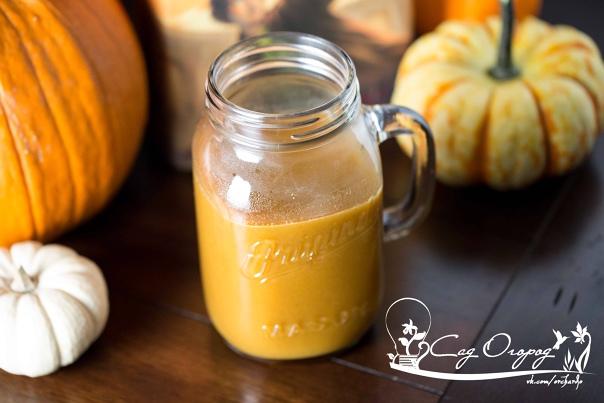Тыквенный сок с апельсином  тыква 7 кг (чистого веса,...