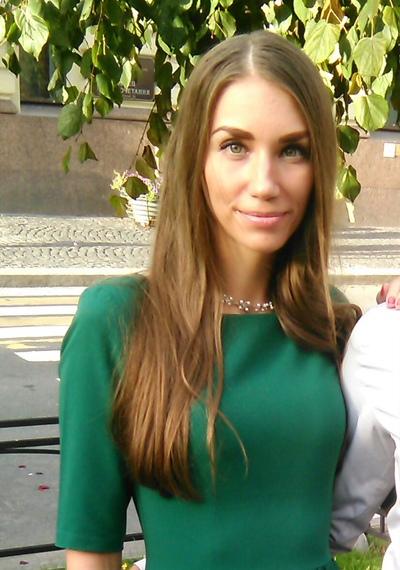Алена Калинина, Санкт-Петербург