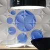 Euro D.V.S. - Декоративные 3D панели