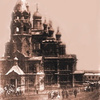 Храм святого Николая станицы Воровсколесская