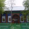 Mezhposelencheskaya Tsentralnaya-Biblioteka